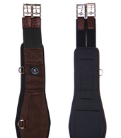 "Equifit Essential Girth with SmartFabric Liner, 36"" - 46"""