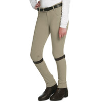 Ovation Euro  Melange Jodhpurs, Sizes XXS - XXL