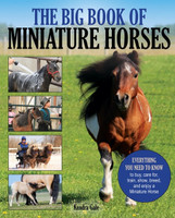 The Big Book of Miniature Horses