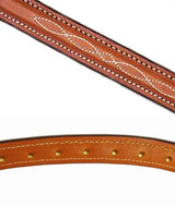 "Edgewood 3/4"" Fancy Tack Caveson, Pony & Cob"