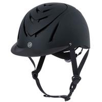 Dublin Chevron Schooling Helmet