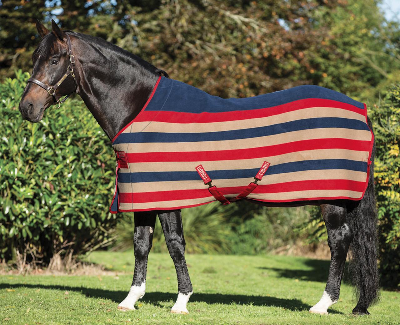 c095989622 Horseware Rambo Newmarket Fleece Sheet
