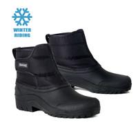 Ovation Blizzard Winter Paddock Boot, Childs & Ladies