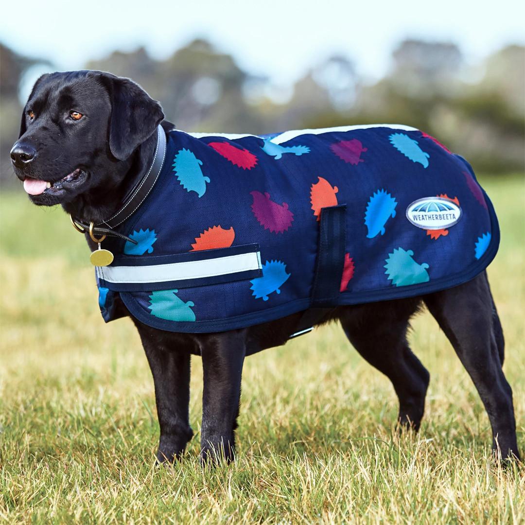 c45f48a80 Weatherbeeta Parka 1200D Dog Coat