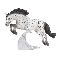 Breyer EZ To Spot, Pony Jumper