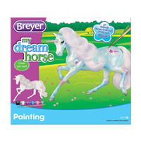 Breyer Paint Your Own Unicorn Kit