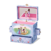 Breyer Enchantmints Fairytale Princess Musical Treasure Box