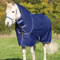 "Amigo Pony Hero ACY PLUS Medium Turnout Blanket, 45"" - 69"""