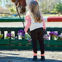 TuffRider Children's Macy Winter Breech