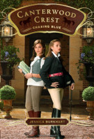 Chasing Blue  (Canterwood Crest #2)