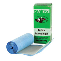 "Sealtex Latex Bandage (Bit Wrap), 3"" x 36"""