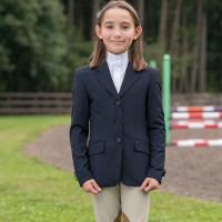 RJ Classics Ellie Show Coat, Navy, Sizes 2 - 16