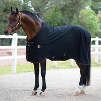 "Rambo Ionic Pony Stable Sheet, 45"" - 69"", Stimulates, Strengthens, Supports"
