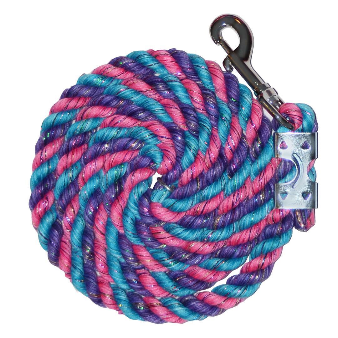 Pink/Purple/Turquoise Glitter