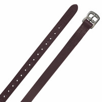 Shires Aviemore Stirrup Leathers, 3/4 x 36""