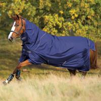 "Amigo Pony Hero 900 Plus Medium Turnout Blanket, 45""-69"""