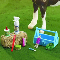 Breyer Grooming Kit, New Version