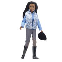 "Breyer Schooling Rider 8"" Figure, Makayla"