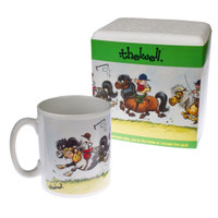 Thelwell Pony Club Mug in Box
