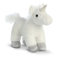 "Mystic the 7.5"" Unicorn with Sound by Aurora"