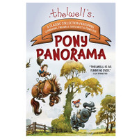 Thelwell's Pony Panorama, Three Books in One