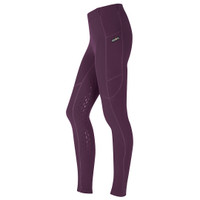 Kerrits Kids Ice Fil Tech Tight, Boysenberry