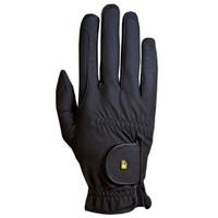 Roeckl Roeck-Grip Junior Gloves, Sizes 4 - 5