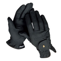 Roeckl Roeck-Grip Riding Gloves, Sizes 6 - 8