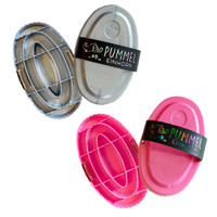 Haas Roly-Poly Unicorn Curry, Pink or Silver