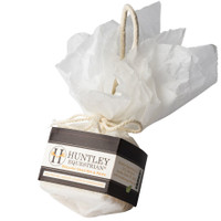 Huntley Equestrian Leather Soap on a Rope