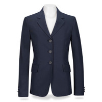 RJ Classics Hailey II Show Coat, Navy, Sizes 2 - 16