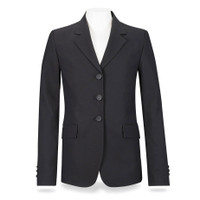 RJ Classics Hailey II Show Coat, Black, Sizes  4 - 16