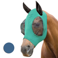 Weatherbeeta Stretch Bug Eye Saver Fly Mask with Ears, Pony & Cob, More Colors