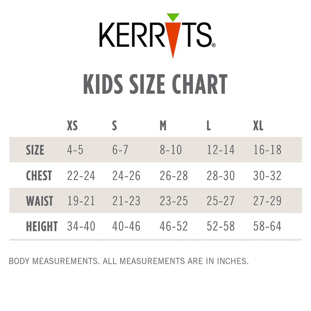 Choose Size Kerrits Kids Ice Fil Print Long Sleeve Navy Mini Horse