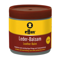 Effax Leather Balm, 500 ml