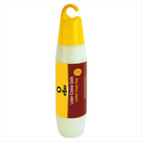 Effax Leather Cream Soap, 400 ml Hanging Bottle