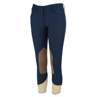 RJ Classics Front Zip, Harrisburg Breech, Navy, Sizes 8 - 16