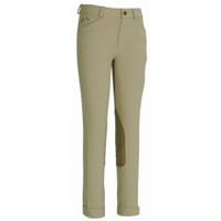 Equine Couture CoolMax Champion Front Zip Jodhpurs, Sizes 6 - 16