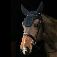 Plughz Sound-Off-2 Pony Ear Net