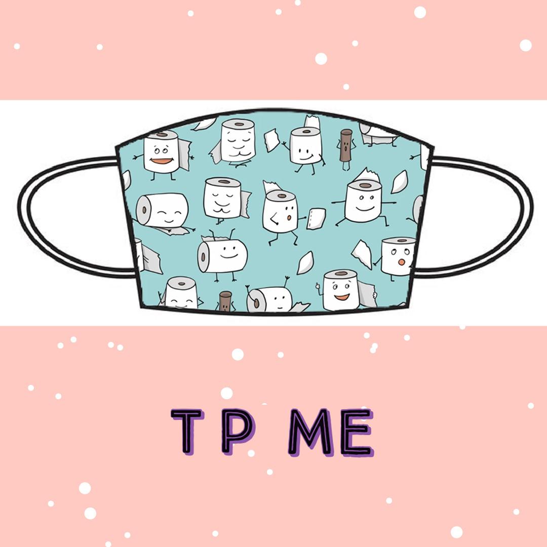 TP Me