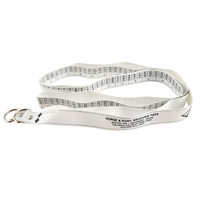 Roma Horse & Pony Weight/Height Measuring Tape