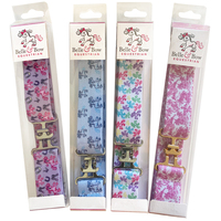 Belle Belts, Adjustable Kids Belts from Belle & Bow