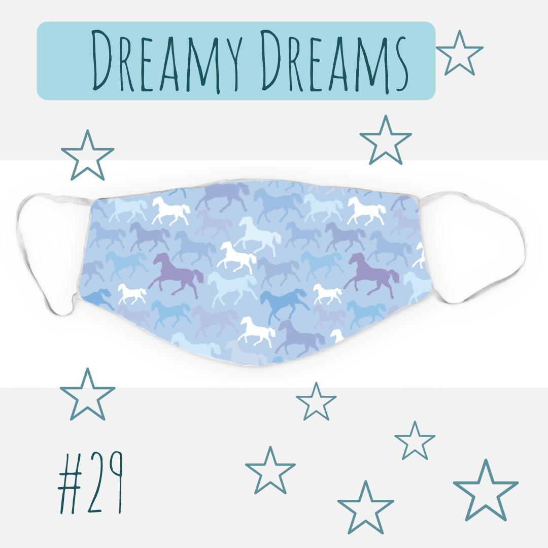 Dreamy Dreams