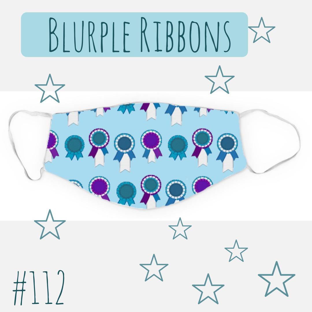Blurple Ribbons
