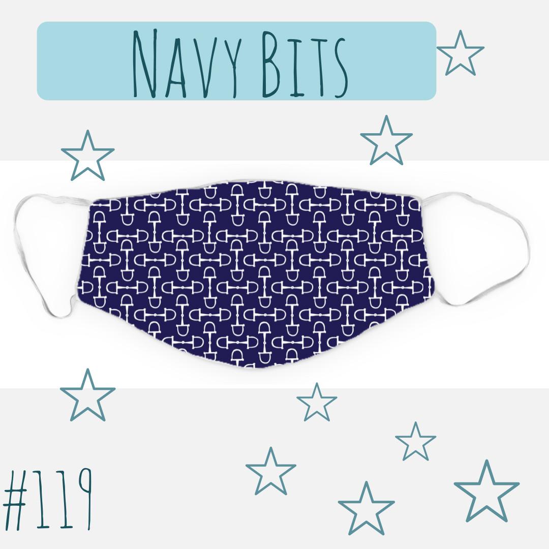 Navy Bits