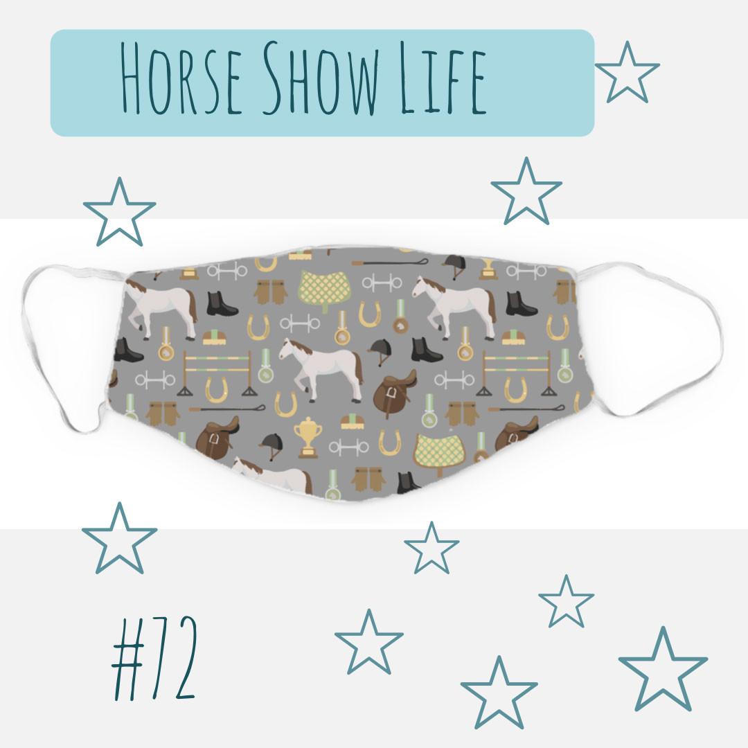Horse Show Life