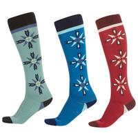Kerrits Kids Nordic Horse Wool Socks