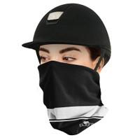 Plughz ProSport Essential Face Guard, Four Colors