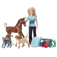 Breyer Freedom Series/Classics Pet Groomer