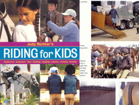 Riding for Kids by Judy Richter